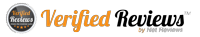 Logo footer Verified Reviews